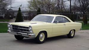 1966 ford fairlane gta f226 indy 2012