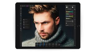 Home Design App Ipad Pro by Best Photo Editing Apps For Ipad Features Digital Arts
