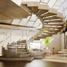 Interior Concrete Stairs Design Concrete Stairs High Quality Designer Concrete Stairs Architonic
