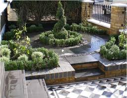 57 best garden design angles rectangles u0026 squares images on