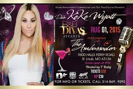 hair show in st louis 2015 keke wyatt comes to st louis for grown and sexy event tha nod