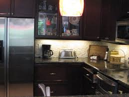 Kitchen Cabinet Lights Kitchen Cabinet Lights B And Q Tehranway Decoration