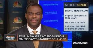 nba u0027s david robinson from professional sports to venture capitalism