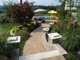download low maintenance backyard garden design