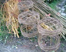 small plant supports willow garden structures plant supports u0026 frames humble by