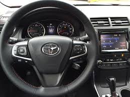 toyota camry 2015 review 2015 toyota camry sheds its ho hum image bestride