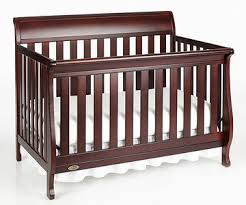 Crib Converts To Bed Our Picks For Transitional Cribs