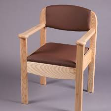 montauban siège percé fauteuil garde robe en bois chaise percée tous ergo