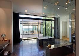 modern house brilliant bathroom design inside miami beach
