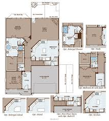floor plan for new homes new homes for sale new home construction gehan homes