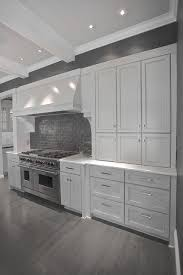 Grey Wood Floors Kitchen by Kitchens With Gray Wood Floors Thesouvlakihouse Com