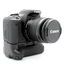 target black friday canon t5i bg e8 battery grip for canon eos rebel t3i t4i t5i t2i holds 2