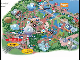 Interactive Map Of The World by Epcot U0027s Future World Interactive Map Youtube