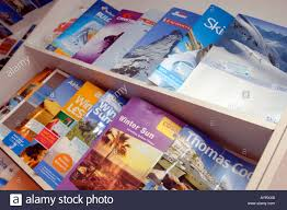 travel brochures images Travel brochures stock photos travel brochures stock images alamy jpg