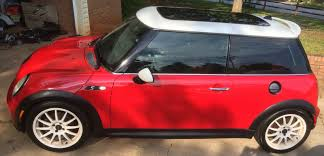 fs 2003 mini cooper s like new tons of aftermarket and