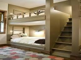 Modern Bunk Bed With Desk Loft Bed Modern Evisu Info