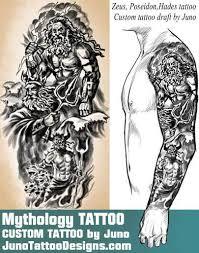 the 25 best greek mythology tattoos ideas on pinterest greek