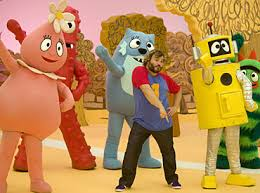 black on yo gabba gabba black on yo gabba gabba hilarious ideas for the