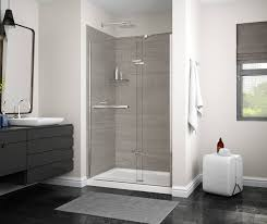 Maax Shower Door Utile Shower Solutions Maax