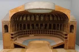 Royal Albert Hall Floor Plan V U0026a Building The Royal Albert Hall