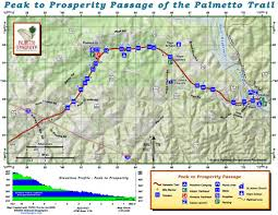 Columbia Sc Map Peak To Prosperity Passage U2013 Palmetto Conservation Foundation