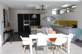 Black Gloss Kitchen Ideas by Tag For White High Gloss Kitchen Ideas Nanilumi