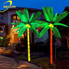 rs tree99 led palm tree light wedding decoration light buy
