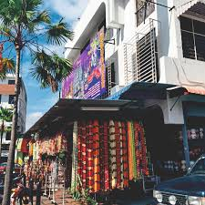 Hit The Floor Quan - the king and queen of george town expatgo
