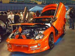 mitsubishi custom cars file tuned u002700 u002705 mitsubishi eclipse jpg wikimedia commons