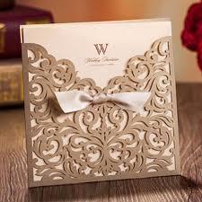 Cheap Birthday Invitation Cards Online Get Cheap Design Wedding Invitations Aliexpress Com