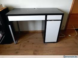 ikea bureau micke blanc bureau secretaire ikea bureau noir et blanc ikea awesome bureau ikea