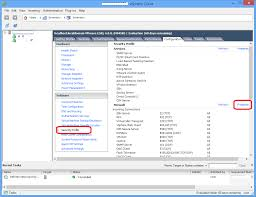 vnc console enable vnc console access in vmware esxi cloud knowledge base