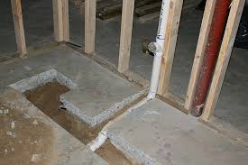 how to plumb a basement bathroom home desain 2018