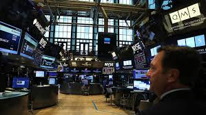nyse shutdown rattles markets amid global fears la times