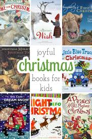 25 heartwarming christmas books for kids