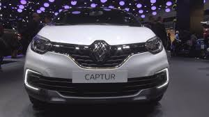 renault captur 2018 interior renault captur bose edition energy dci 110 6mt 2018 exterior and