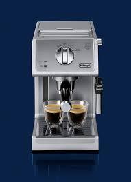 amazon com de u0027longhi ecp3630 15 bar pump espresso and cappuccino