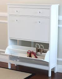 White Shoe Storage Cabinet Shoe Cabinet 3 Home Design Garden Architecture Magazine
