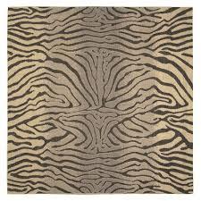 Zebra Outdoor Rug Zebra Rug 8 10 Roselawnlutheran