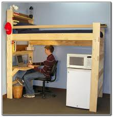 Bunk Bed Ideas With Desks Ultimate Home Ideas - Kids bunk bed desk