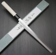 ebay kitchen knives tojiro shirogami steel sushi sashimi chef knife takohiki 2 ems