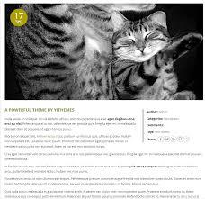 Neque Adipiscing An Cursus by Room09 Premium Wordpress Theme Documentation