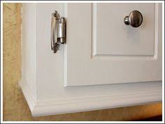 kitchen cabinet trim ideas adding moldings to your kitchen cabinets moldings kitchens and house