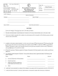 kentucky small estate affidavit form aoc 830 eforms u2013 free