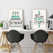 online get cheap inspirational quotes poster aliexpress com