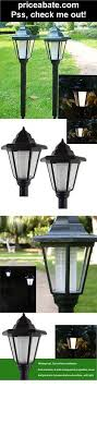 solar powered commercial pathway lights light technologies