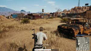 pubg review playerunknown s battlegrounds pc review pcgamesn