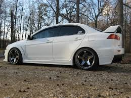 evo mitsubishi custom white mitsubishi lancer custom wallpaper 1024x768 19133