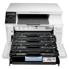 Preferidos Impressora HP LaserJet Pro MFP M180nw Color 3 em 1 Multifuncional  #UE16