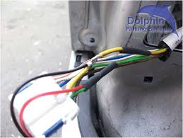 peugeot 407 sw rear light wiring diagram efcaviation com